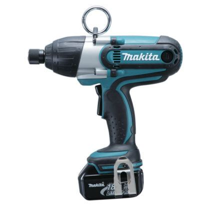 "Makita LXWT01 18V 7/16"" Impact Wrench Kit"