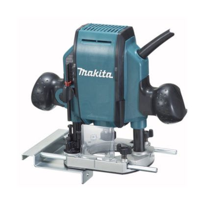 Makita RP0900K Plunge Router