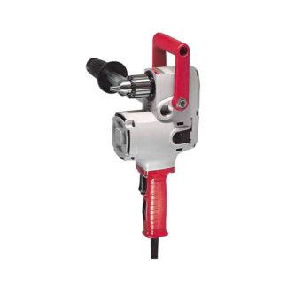 "Milwaukee 1676-6 1/2"" Hole Hawg Drill Kit"
