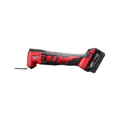 Milwaukee 2626-22 M18 Multi-Tool Kit