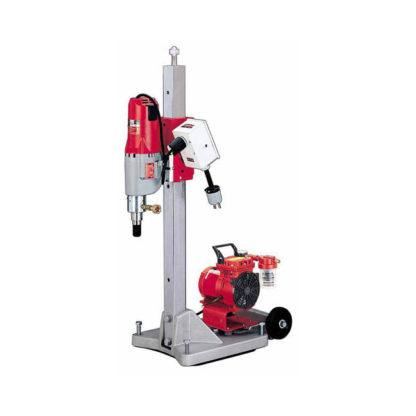 Milwaukee 4120-22 Diamond Coring Rig Large Base Stand