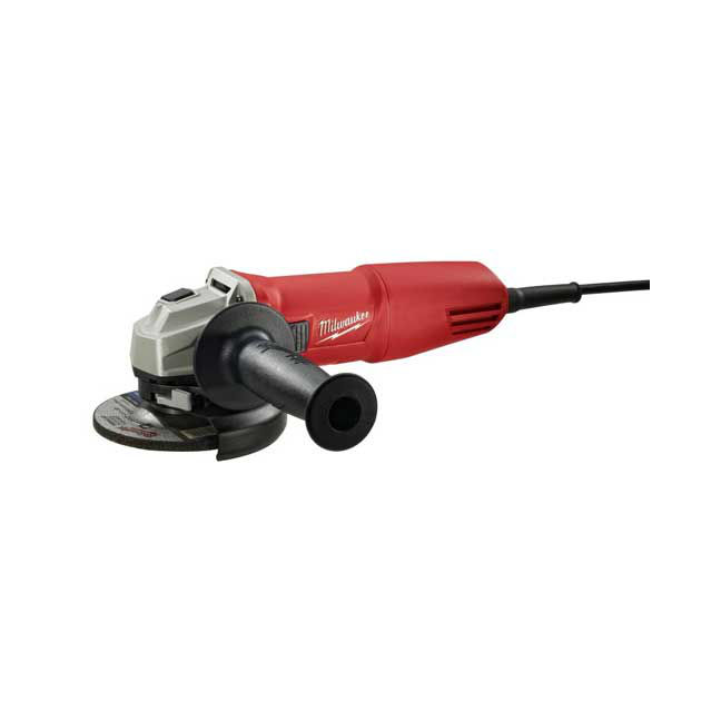 "Milwaukee 6130-33 4-1/2"" Angle Grinder"