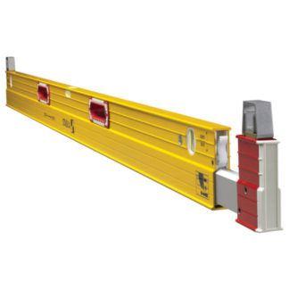 Stabila 37512 Plate Level Type 106T