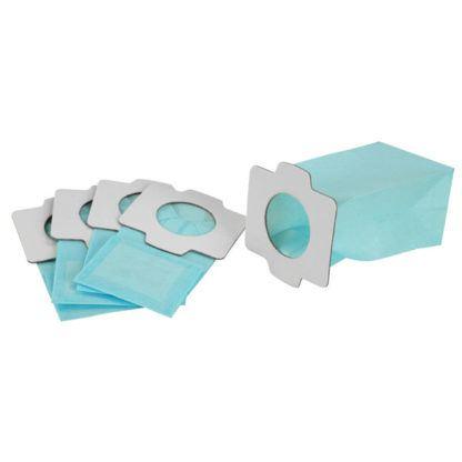 Makita 194566-1 Paper Filter Set 5 Pack