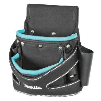 Makita T-02107 2 Pocket Fixings Pouch