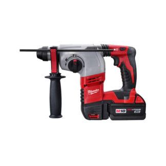 Milwaukee 2605-22 M18 SDS-Plus Rotary Hammer Kit