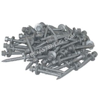 #10 Cladding Screw - WASP Screw