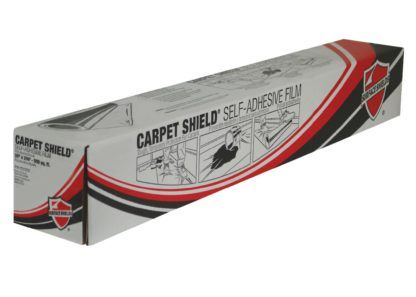 Carpet Shield - Surface Shields