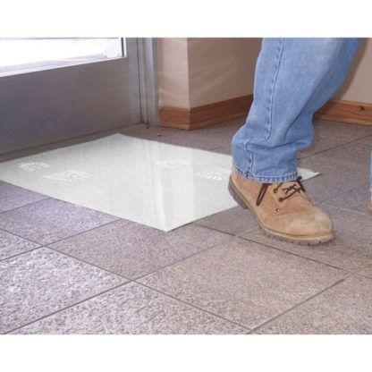Clean Mat CM2436W4 - Tacky Surface Mat