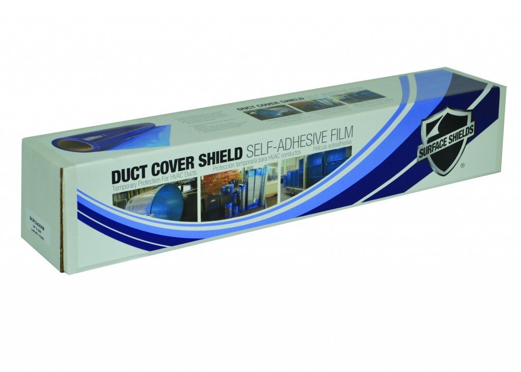Duct Cover Shield