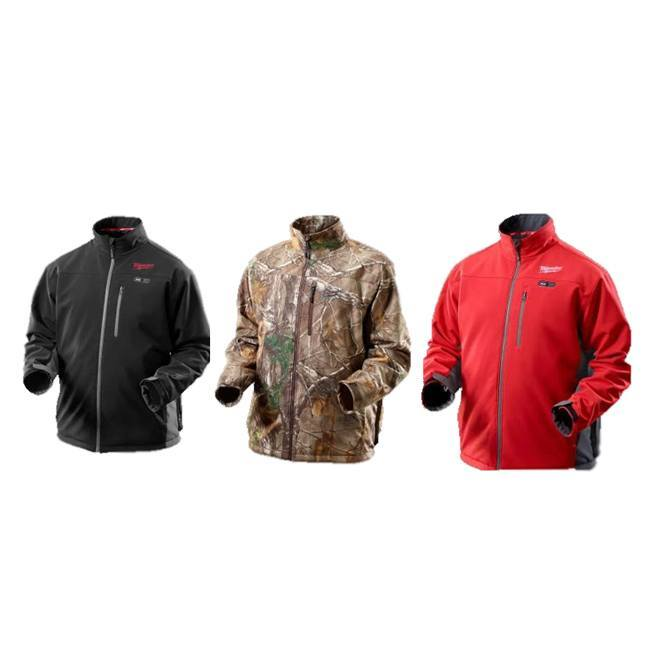 d49f1bcac06 NEW Milwaukee M12 Heated Hoodies and Jackets Review