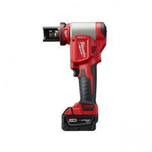 Milwaukee 2676-20 M18 Force Logic Knockout Kit