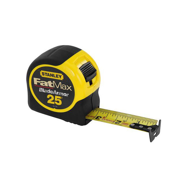 Stanley 33-725 FATMAX 25' Tape Measure