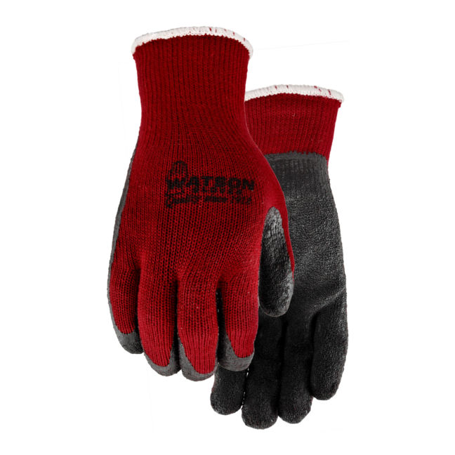 Watson Gloves 320i Red Hots