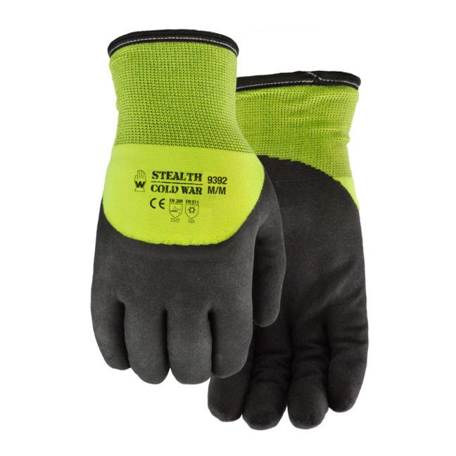 Watson Gloves 9392 Stealth Cold War