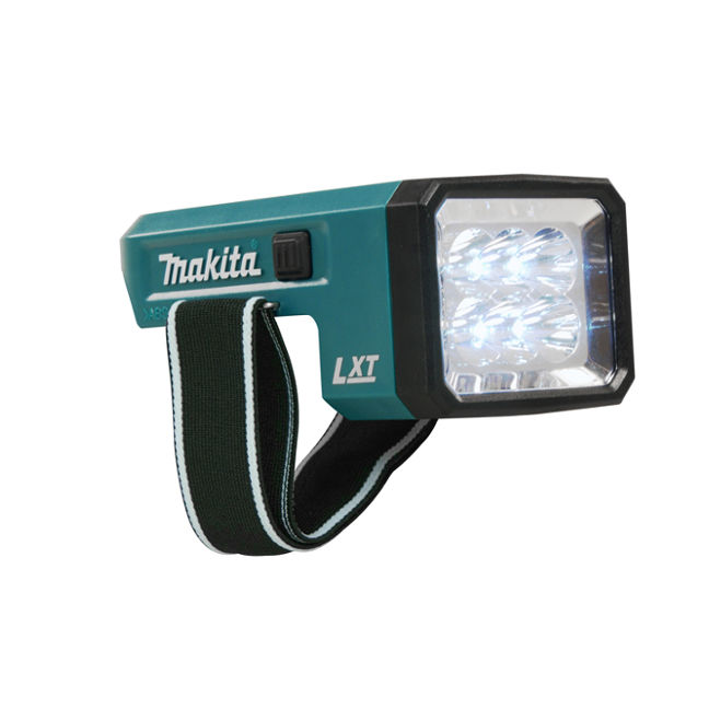 Makita Lxlm01 18v Led Flashlight Bc Fasteners Amp Tools