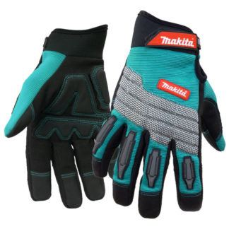 Makita MK405 Demolition Series Professional Work Gloves