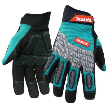 Makita MK405 Demolition Series Professional Work Gloves