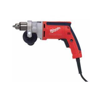 "Milwaukee 0200-20 3/8"" Magnum Drill, 0-1200 RPM"