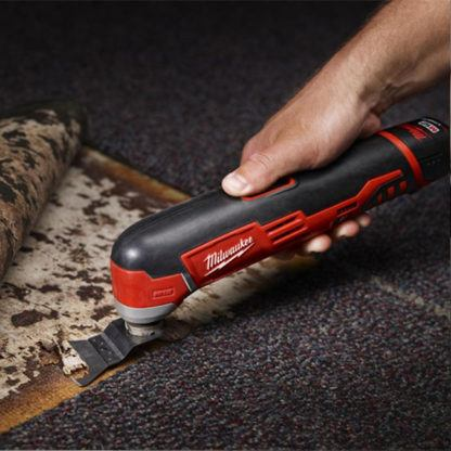 Milwaukee 2426-20 M12 Multi-Tool Carpet