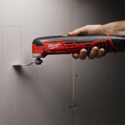 Milwaukee 2426-20 M12 Multi-Tool Drywall