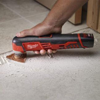 Milwaukee 2426-20 M12 Multi-Tool Floor