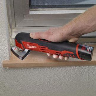 Milwaukee 2426-20 M12 Multi-Tool Polish