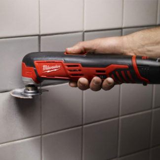 Milwaukee 2426-20 M12 Multi-Tool Tile