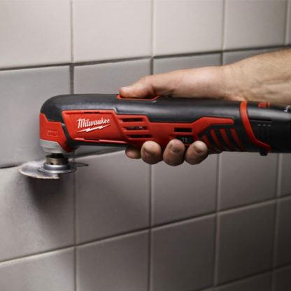 Milwaukee 2426-20 M12 Multi-Tool Tile
