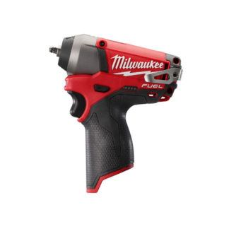 "Milwaukee 2452-20 M12 Fuel 1/4"" Impact Wrench"