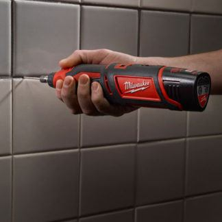 Milwaukee 2460-20 M12 Cordless Rotary Tool Tile