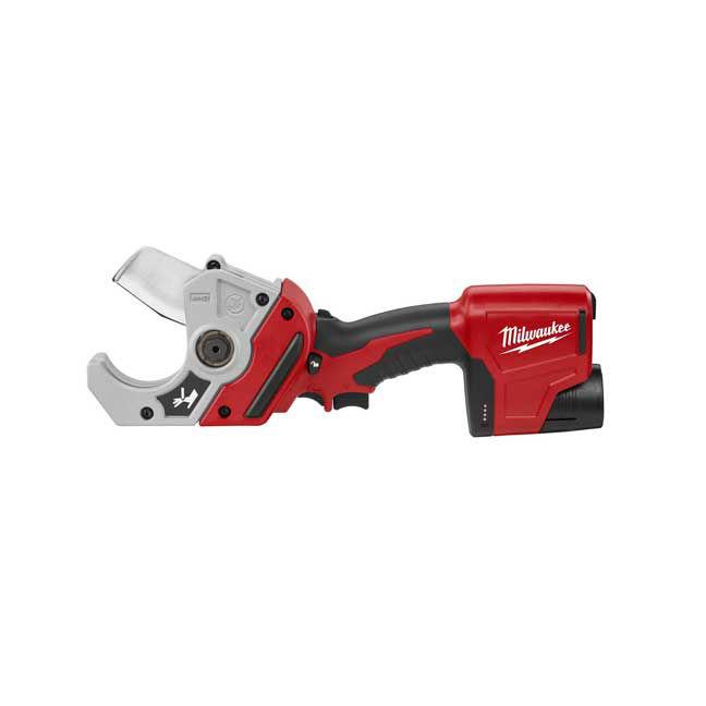 Milwaukee 2470-21 M12 PVC Shear Kit