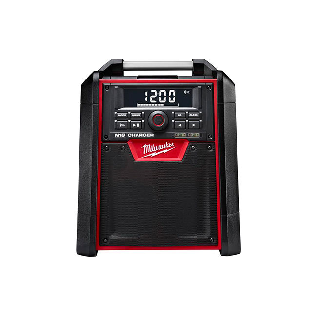 Milwaukee 2792-20 M18 Jobsite Radio and Charger