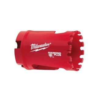Milwaukee 49-56-5625 Diamond Plus Hole Saw