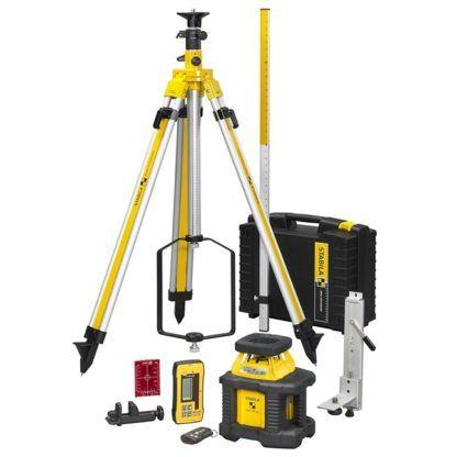 Stabila 05600TR LAR250 Interior/Exterior Laser Kit