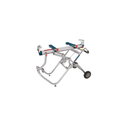 Bosch T4B Gravity-Rise Wheeled Mitre Saw Stand