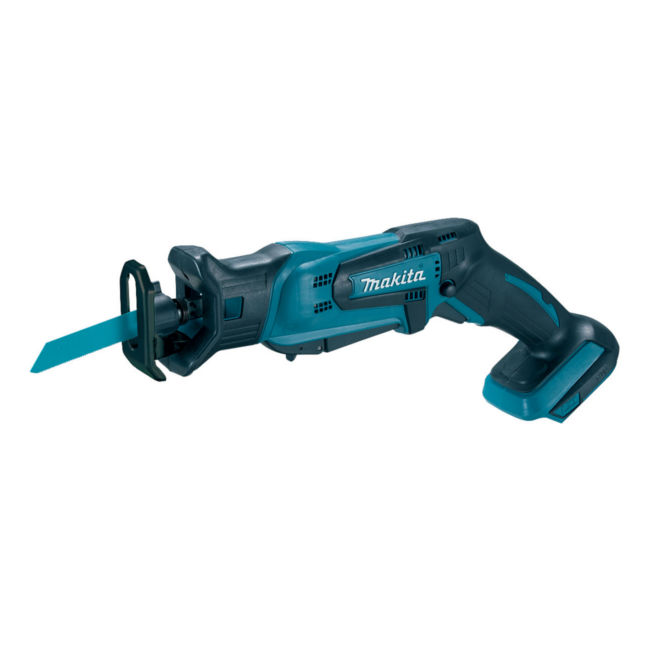Makita DJR183Z 18V Mini Reciprocating Saw