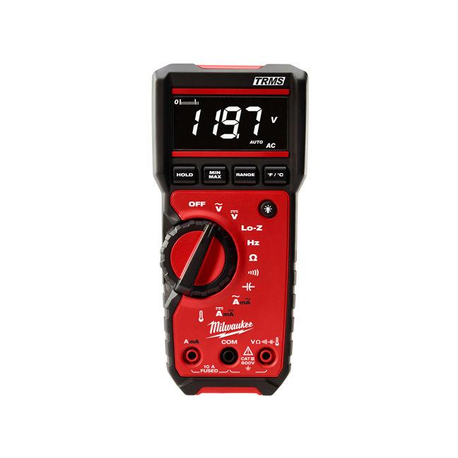 Milwaukee 2217-20 Digital Multimeter