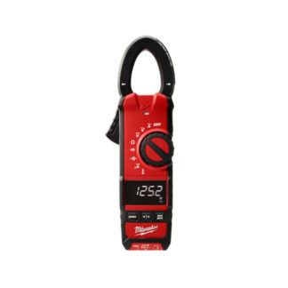 Milwaukee 2236-20 Clamp Meter for HVAC/R