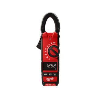 Milwaukee 2236-20 Clamp Meter for HVAC/R