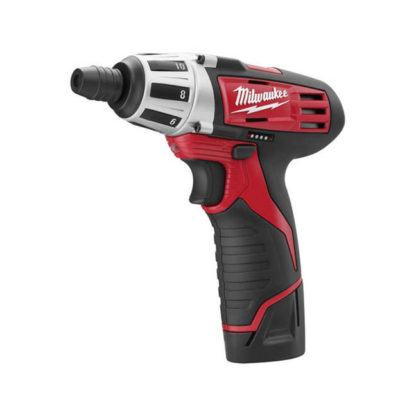 Milwaukee 2401-22 M12 Screwdriver Kit