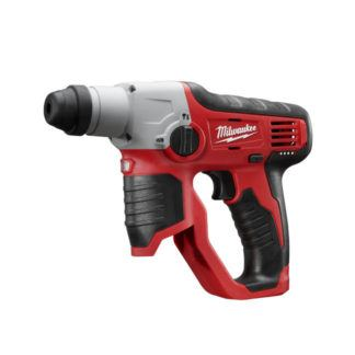 "Milwaukee 2412-20 M12 1/2"" SDS Plus Rotary Hammer"