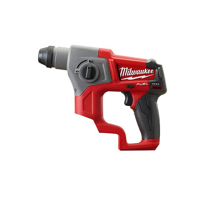 Milwaukee 2416-20 M12 Fuel SDS Plus Rotary Hammer