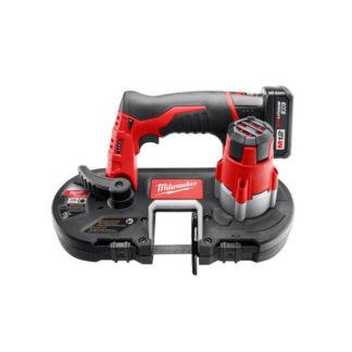 Milwaukee 2429-21XC M12 Sub Compact Band Saw Kit