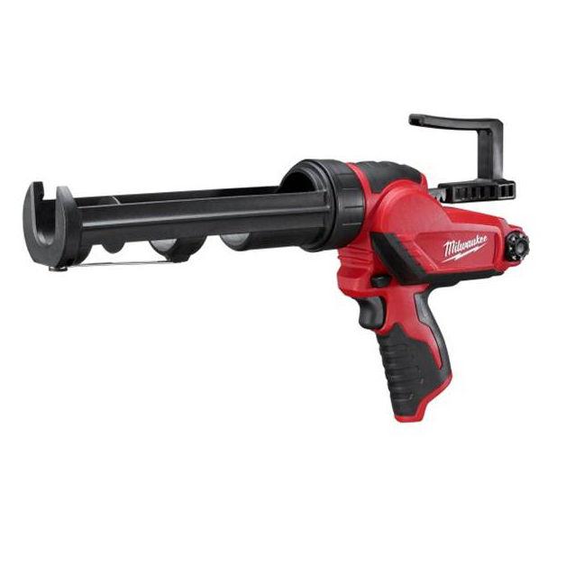Milwaukee 2441-20 M12 Caulk and Adhesive Gun