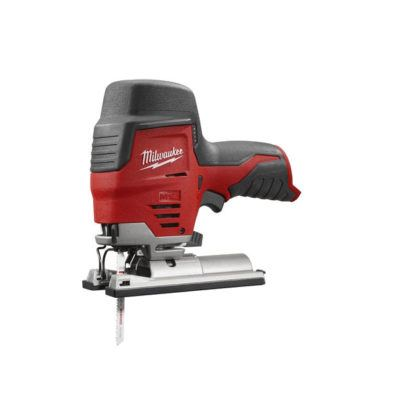 Milwaukee 2445-20 M12 Jig Saw