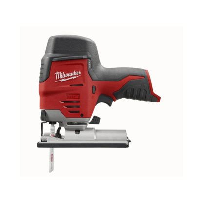 Milwaukee 2445-20 M12 Jig Saw Side