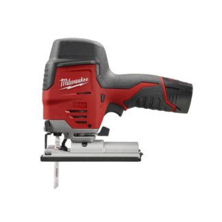 Milwaukee 2445-21 M12 Jig Saw Kit