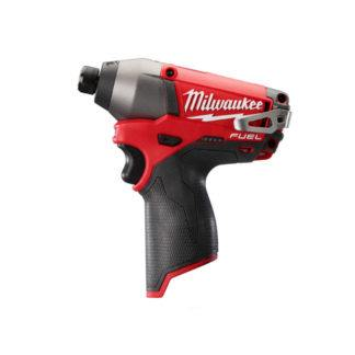 Milwaukee 2453-20 M12 Fuel Hex Impact Driver