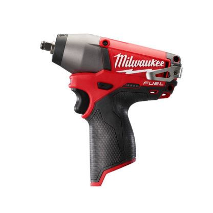 "Milwaukee 2454-20 M12 Fuel 3/8"" Impact Wrench"